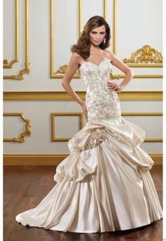 Vestidos de noiva Mori Lee 1824 Mori Lee 2012