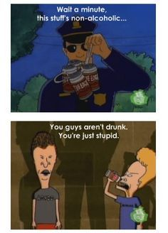Bevis and Butthead Wasted - Yahoo Image Search Results