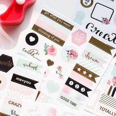 Bujo Stickers
