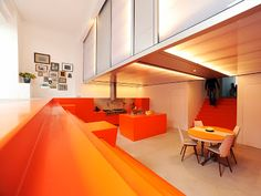 Imagine These: Home Interior Design | Rotterdam | Doepel Strijkers Architects