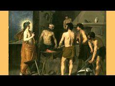 Velázquez, la cumbre del Barroco español - YouTube