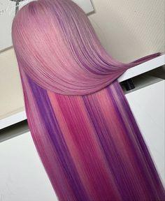 Colored Wigs, Coloured Hair, Baddie Hairstyles, Weave Hairstyles, Pretty Hairstyles, Lace Front Wigs, Lace Wigs, Curly Hair Styles, Natural Hair Styles