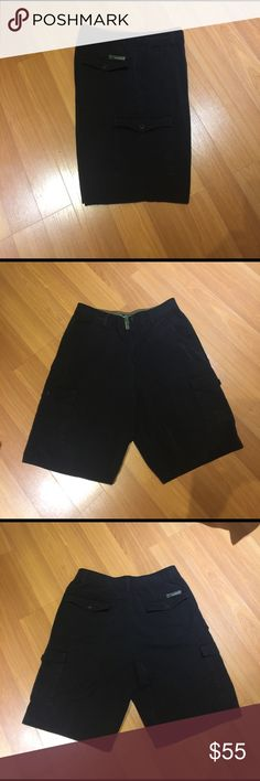 MENS OAKLEY TACTICAL FIELD GEAR SPORTS SHORTS BLUE MENS OAKLEY TACTICAL FIELD GEAR SPORTS SHORTS BLUE SIZE 34 VERY COMFORTABLE EXCELLENT CONDITION 100% COTTON Oakley Shorts Cargo