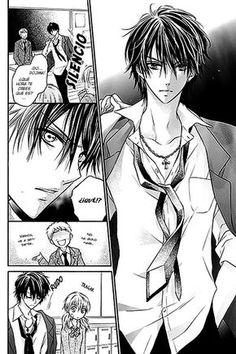 Akuma no Ichigo 1 página 1 (Cargar imágenes: 10) - Leer Manga en Español gratis en NineManga.com