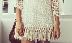 3 Ways To Wear: Lace