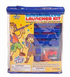 Marshmallow Launcher be amazing & turn back the sweet tooth #Zombie herds. #Toys http://www.amazon.com/dp/B000GYZ29E/ref=cm_sw_r_pi_dp_YqLNsb189QVXNHPV