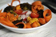 Mennybe mennek a maradékok: így készíts karcsúsító Buddha tálat Minion, Food, Essen, Minions, Meals, Yemek, Eten