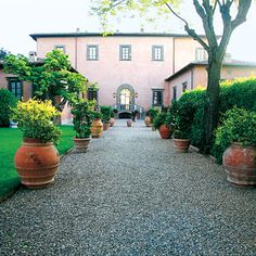 Villa Mangiacane in Tuscany, Italy. I stayed there on my honeymoon and can't wait to go back some day!