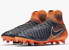 football  soccer  futbol  nikefootball Nike Magista Obra II Elite Dynamic  Fit FG 49fea179b5806