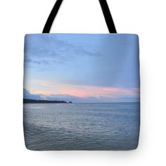 Sea Tote Bag featuring the photograph Tam Quan Beach 2016. by Nhi Ho Thi Xuan