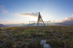 #Priedroef #Mountain #Top #Sunset @123rf #123rf #landscape #ktr14 @carinzia @kleinkirchheim #bkk #nature #bluesky #summer #hiking #nockymountains #austria #carinthia #stock #photo #new download #hires #portfolio