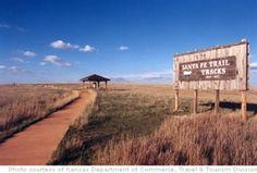 51 Mini Family Vacations - (Dodge City, Kansas)
