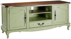 Provence Media Cabinet - Tv Stands - Home Theater Furniture - Furniture   HomeDecorators.com