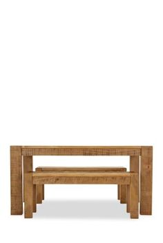 Hartford® Bench Set