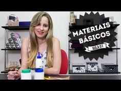DIY: Como Fazer Garrafas Decoradas - Reciclagem, Artesanato em Vidro, Faça Você Mesmo (Diy) - YouTube
