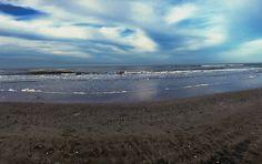 Otro gran angular, la playa ⛱