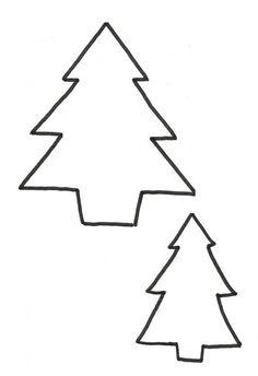 Como fazer decorações de feltro para o Natal - 16 passos