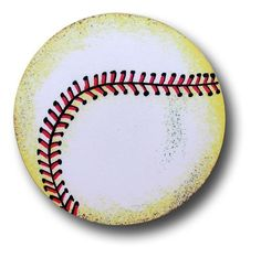 Baseball Drawer Pull by One World, http://www.amazon.com/dp/B003AOK1NY/ref=cm_sw_r_pi_dp_WTIbqb0KBX9TJ