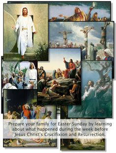 Easter Week Pin
