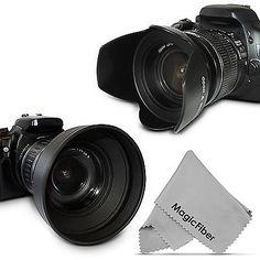 Canon EOS 100D Digital Camera Tripod Folding Table-Top Tripod for Compact Digital Cameras and Camcorders Approx 5 H