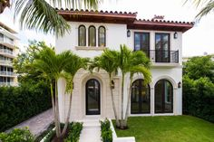 Mediterranean style house interior modern style homes new style home in palm beach interior pertaining to .