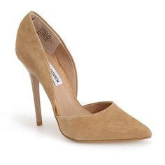22dfdd92f46 Women s Steve Madden  Varcityy  Pointy Toe Pump Crazy Shoes