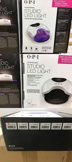 nail dryers and uv led lamps opi new studio led light led lamp