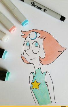 Steven universe,фэндомы,Pearl (SU),SU Персонажи