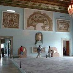 Musee du Bardo - Tunis