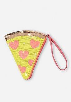 Justice is your one-stop-shop for on-trend styles in tween girls clothing & accessories. Shop our MOOS. Trendy Purses, Cute Purses, Purses And Bags, Mini Backpack Purse, Coin Purse, Latest Bags, Christmas Stocking Stuffers, Girls Bags, Girls Hair Accessories