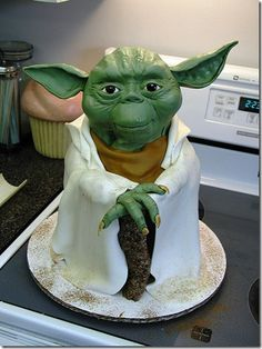 Star War cakes for adults | Star Wars Cakes | GeekCivilization