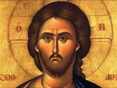 Holy Quotes, Orthodox Icons, Christian Faith, Jesus Christ, Christianity, Mona Lisa, Religion, Prayers, Spirituality