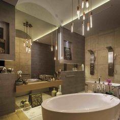Sala de Banho da Escritora