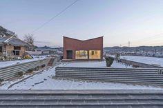 Gallery of Anmyeondo House / JYA-RCHITECTS - 1