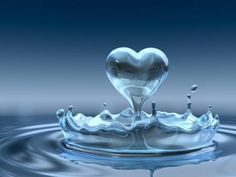 WATER ~ The #1 thing you can do to jump start your health and weight loss... drink more water!