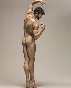 James Whiteside - American Ballet Theatre - photograph by Nisian HughesOkiesmen ARCHIVE FOLLOW ASK