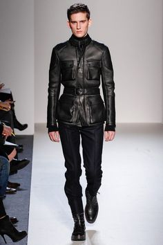 cb5947745a7fb9 See the Collection  Belstaff Fall 2013
