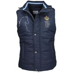 Bodywarmer KFPS Royal Friesian Uni. Voor 79,95 euro. LET OP!!!: Alleen online verkrijgbaar.