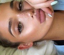 beautiful, city, eyebrows, girl, goals - image #4937781 by LuciaLin on Favim.com