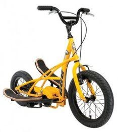 stepper-bike