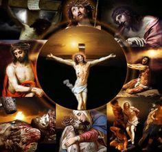 JEZUS en MARIA Groep.: TOEWIJDING AAN HET HEILIG KRUIS EN AAN DE HEILIGE WONDEN VAN JEZUS:Door en met in Maria...Mysterie van Verlossing. http://jezusmariagroep.blogspot.be/2014/04/toewijding-aan-het-heilig-kruis-en-aan.html