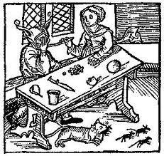 medieval illustrations - Google zoeken