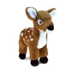 Shop for Standing Deer Super Soft Plush Toy at ShopStyle. Cool Toys For Boys, Best Kids Toys, Toddler Christmas, Christmas Toys, Deer Stuffed Animal, Tween Girl Gifts, Ride On Toys, Toy Organization, Plush Animals