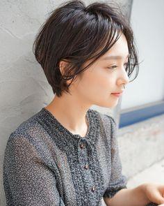 いいね!464件、コメント2件 ― Motoshi Sobueさん(@sobuemotoshi)のInstagramアカウント: 「・ 頭の形をキレイに◎ ・ ・ ・ #ノエサロン#ヘアサロン #hair#ヘア#color#カラー#ヘアカラー…」