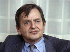 Millionaire's mails revive interest in Sweden PM #ColdCase murder! The unsolved 1986 murder of Prime Minister Olof Palme is front page news again in Sweden after newspapers published excerpts of emails written by millionairess Eva Rausing before her death saying she knew who was behind his killing.