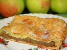 Mennonite Girls Can Cook: Apple Bar