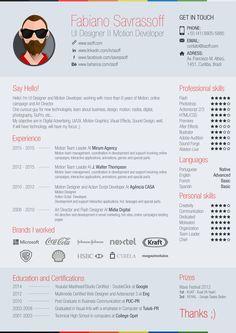 Ui Developer Resumes. ui developer resume samples visualcv resume ...