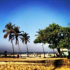 Horizon#new#start#newyr#beach#colva#Goa - dhanrajshetty @ Instagram Web Interface - 5th village
