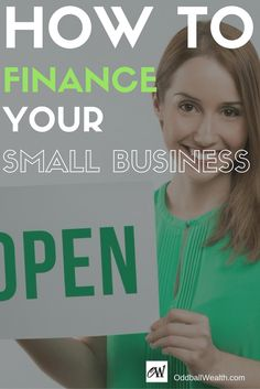 Find the best financing and funding options available to you for your small business. Small business loans are critical to your success as an entrepreneur and business owner. No longer are traditional banks your only option for financing your business. From SBA loans to business lines of credit to invoice-based financing. Now you have many more funding options with online lenders and creditors. Find the business financing and lending package that is best for you and your business.