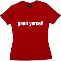 The only was this t-shirt could be better is if it had 'hen' after it.